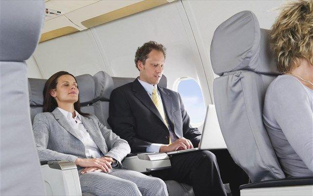 Πτήσεις μεγάλης διάρκειας και φλεβική θρόμβωση