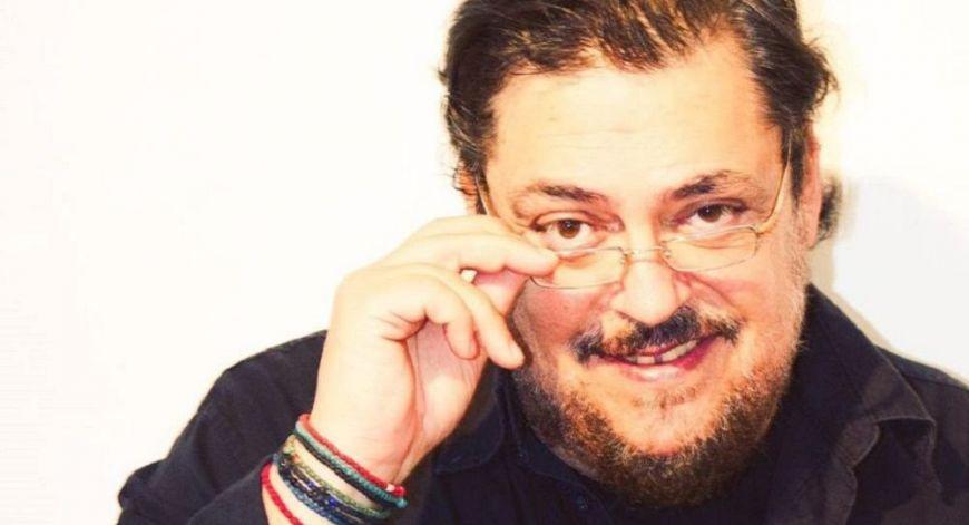 Δημήτρης Σταρόβας: Ο Λαυρέντης έφυγε στον ύπνο του... τουλάχιστον δεν ταλαιπωρήθηκε