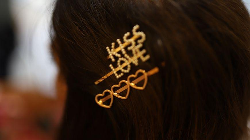 Τhe next big beauty trend: Αξεσουάρ μαλλιών