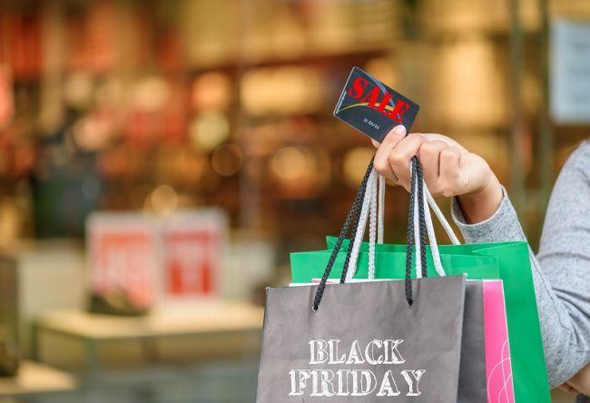 Black Friday : Τι να προσέξεις και τι να αγοράσεις!