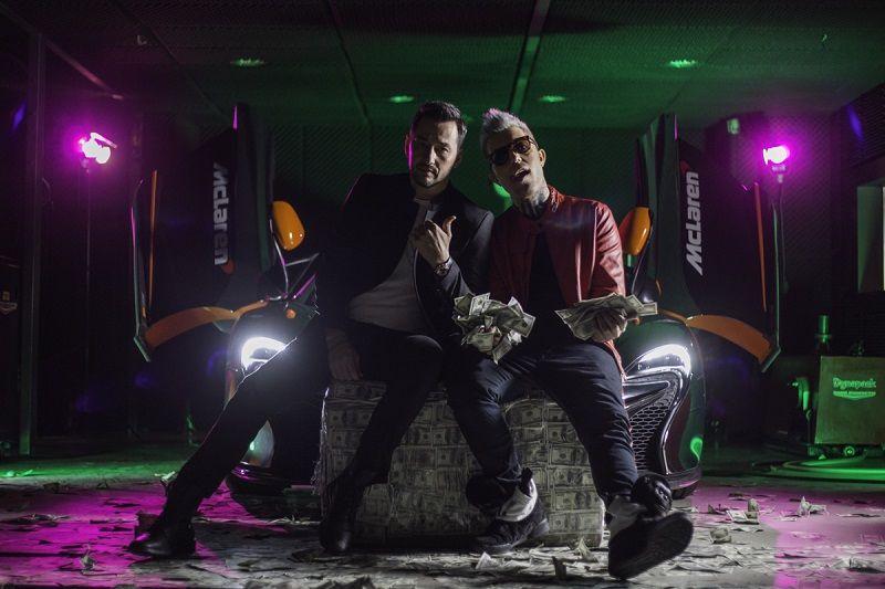 Πάνος Καλίδης- TUS: Ρεκόρ σε χρόνο dt στις τάσεις του Υou tube το ανατρεπτικό τους τραγούδι «20Κ»