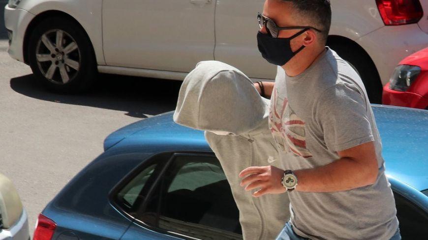 Απαγωγή Μαρκέλλας: Μήνυση κατά της κοκκινομάλλας κατέθεσε ο πρώην σύζυγό της