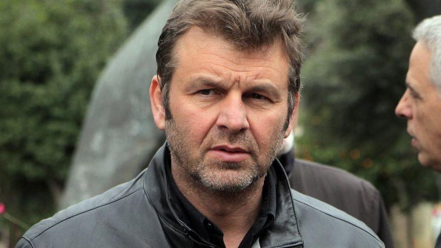 Γκλέτσος: Παραιτούμαι από δήμαρχος αν τα Σκοπιά πάρουν το όνομα Μακεδονία