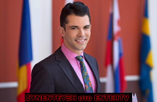 Θάνος Δημάδης: «Πλήρωσα την αξιοπρέπεια μου όταν έμεινα χωρίς δουλειά παραιτούμενος από τον ΣΚΑΪ»
