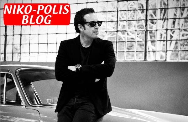 O Ηλίας Κρασσάς στο Niko-Polis Blog: «Το fresh είναι τρόπος ζωής»
