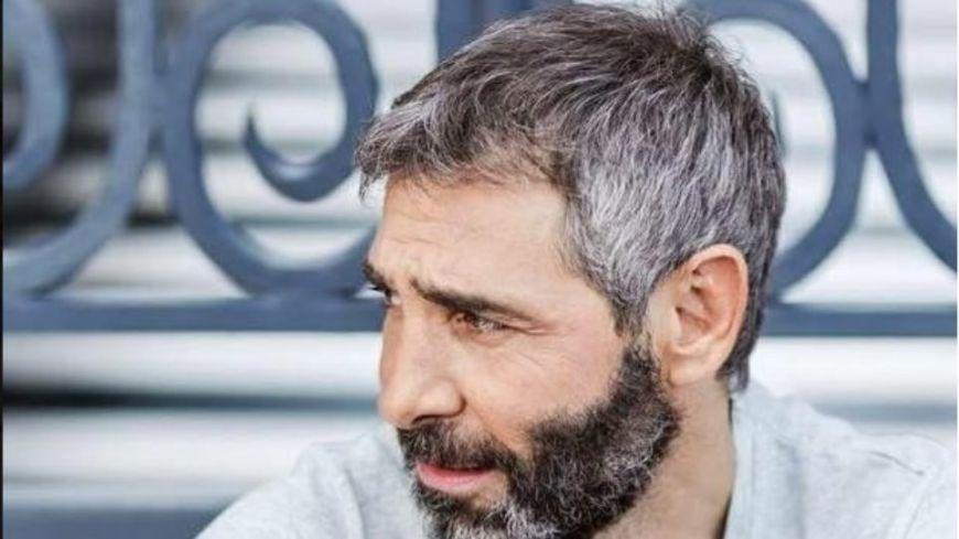 Θοδωρής Αθερίδης: Έτσι πέρασαν οι πενήντα μέρες καραντίνας...