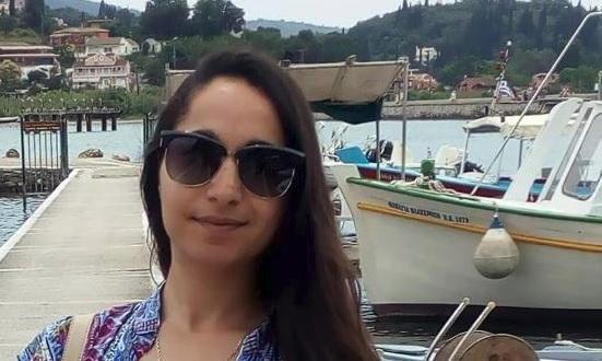 ΑΠΟΚΛΕΙΣΤΙΚΟ: Δείτε για πρώτη φορά φωτογραφίες από την βάφτιση της άτυχης Άντζελίνας ένα χρόνο πριν τη δολοφονία από τον πατέρα της