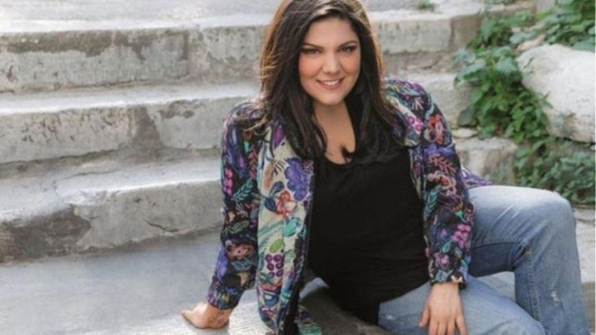 Δανάη Μπάρκα: Ονειρεύομαι ότι ξυπνάμε από εφιάλτη σε λίγο καιρό...