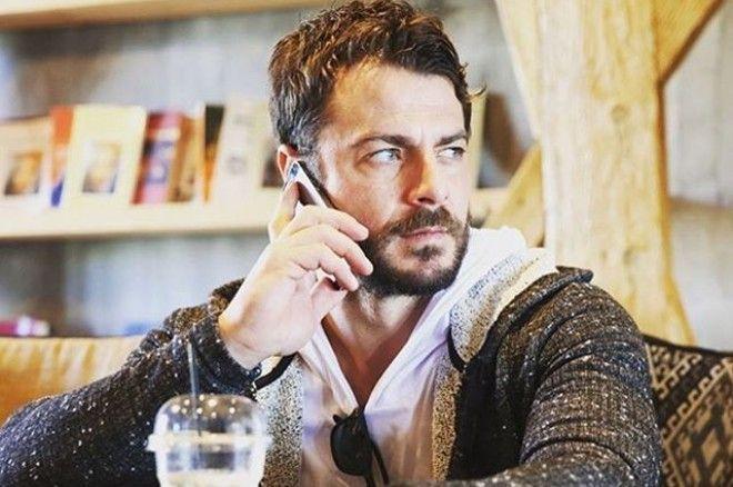 Γιώργος Αγγελόπουλος: Δέχτηκα μια πρόταση για το Survivor! Tους είπα ότι...