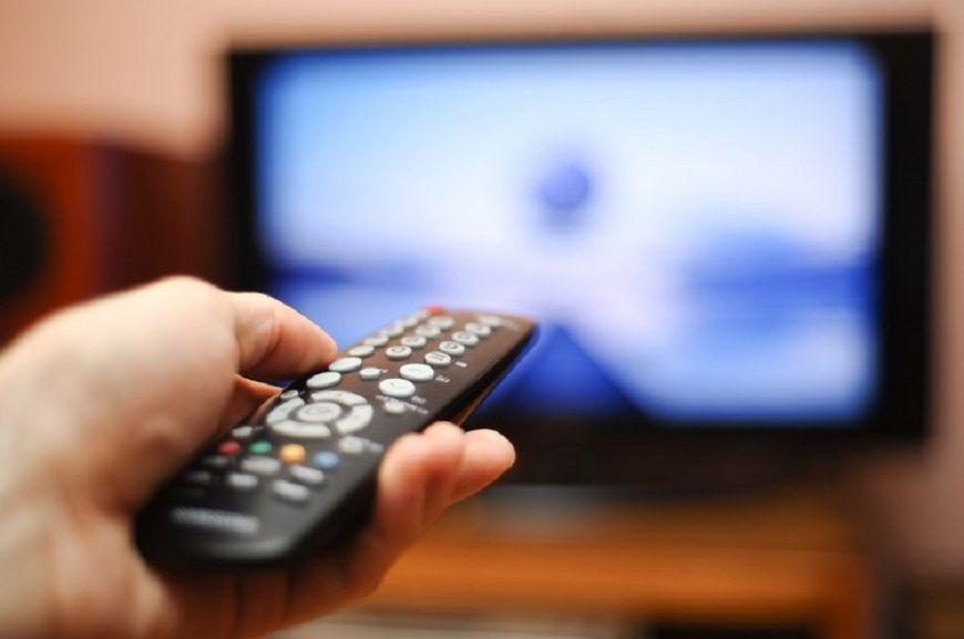 H τηλεθέαση των τηλεπαιχνιδιών την πρώτη Δευτέρα του Δεκεμβρίου