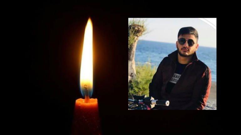 Βαθιά οδύνη για τον 22χρονο Δημήτρη που έφυγε νωρίς-Συγκινούν οι γονείς του