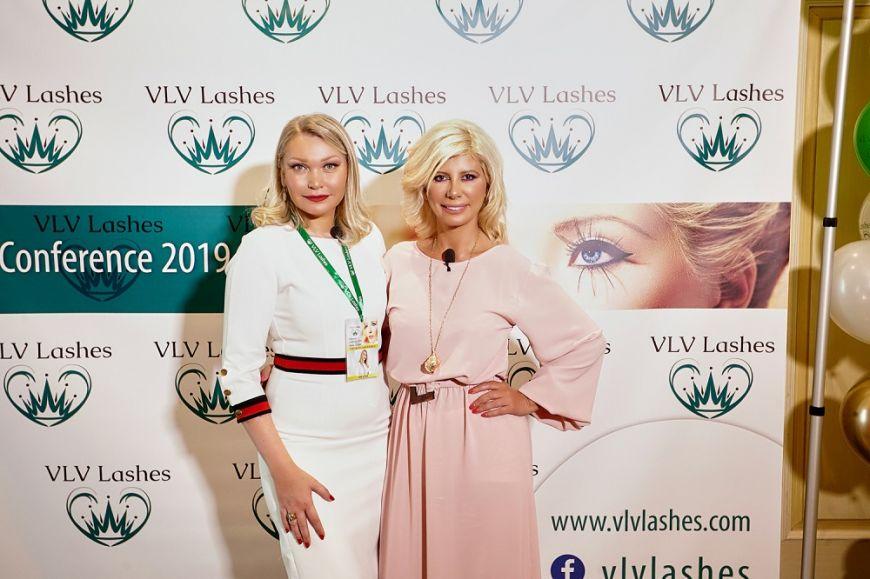Το κορυφαίο Event στον Τομέα της Ομορφιάς ξεπέρασε κάθε προσδοκία - VLV Lashes SensationConference!