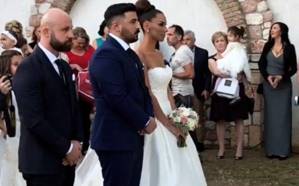 Παντρεύτηκε ο Τριαντάφυλλος Παντελίδης