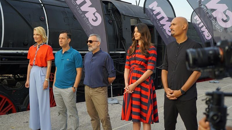 GNTM: Πρωτιά στην τηλεθέαση της prime time ξανά