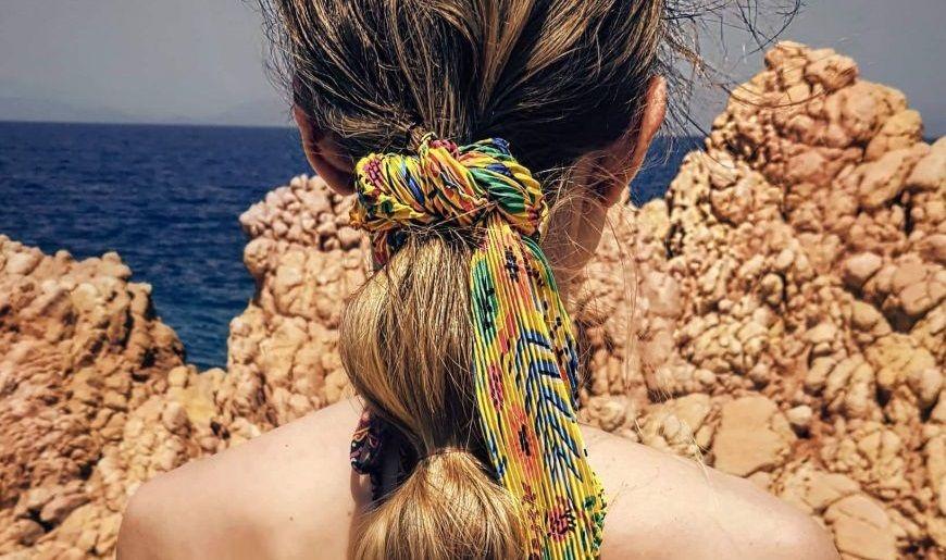 Beach Hair, don't care