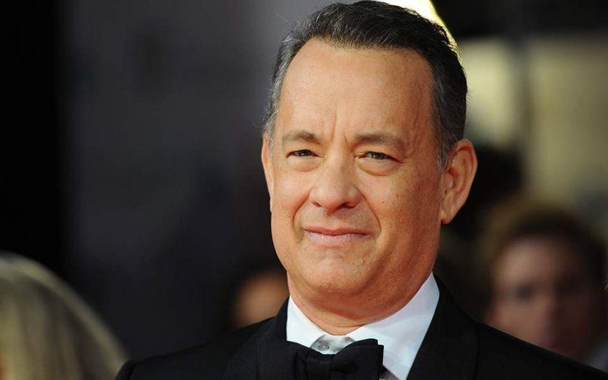 Tom Hanks: Ευχήθηκε «Χρόνια Πολλά» στα ελληνικά μετά την πολιτογράφησή του