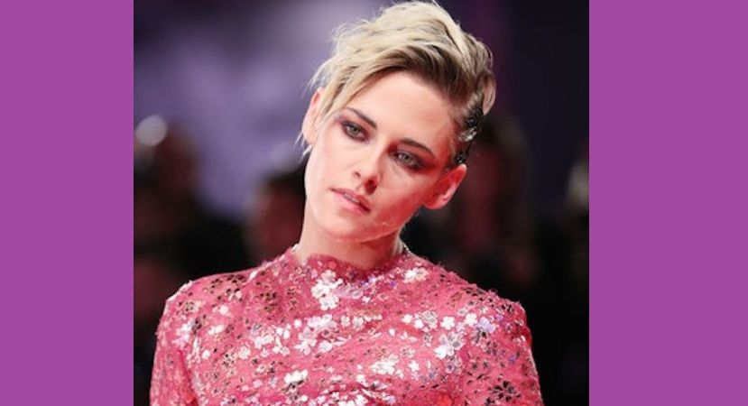 Kristen Stewart : Εκθαμβωτική με Chanel δημιουργία στο φεστιβάλ Βενετίας