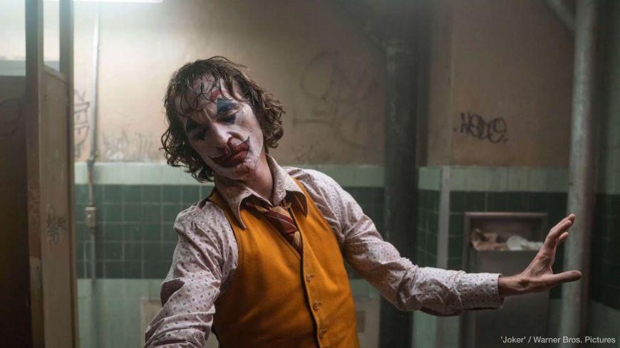 Το Joker ξεπέρασε το 1 δισεκατομμύριο έσοδα και έσπασε κάθε ρεκόρ!