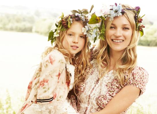 Lila Moss: Η 17χρονη κόρη της Kate Moss είναι πιο όμορφη από τη μαμά της
