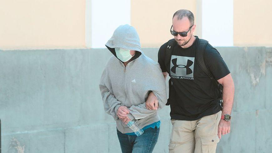 Αποπλάνηση 14χρονης στην Ηλιούπολη: Πώς ένα τυχαίο γεγονός σε απόμερη τοποθεσία οδήγησε στη σύλληψη του καθηγητή