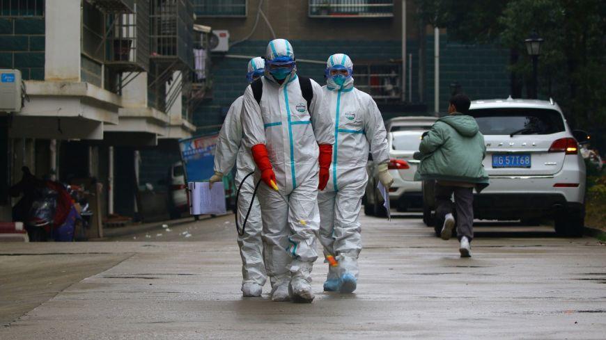 ALERT! Κορωνοϊός: Τρία τα κρούσματα - Θετικό και το παιδί της 38χρονης στη Θεσσαλονίκη