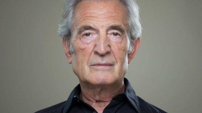 Έφυγε από τη ζωή σε ηλικία 74 ετών ο ηθοποιός Γιώργος Κοτανίδης