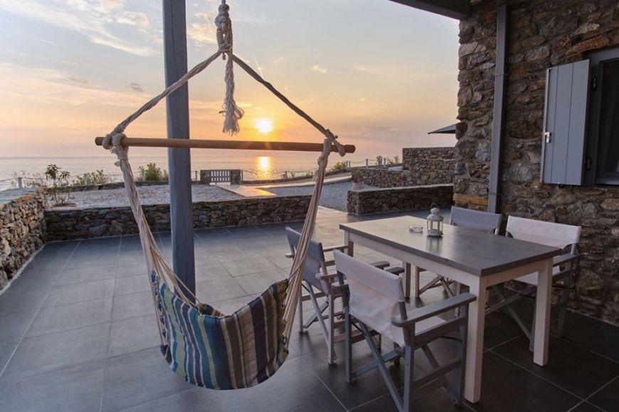 Cape suites στην Κυθνο! Διακοπές και διαμονή που θα σας μείνουν αξέχαστες!