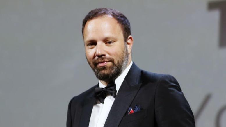 Σάρωσε ο Γιώργος Λάνθιμος στα Ευρωπαϊκά Βραβεία Κινηματογράφου