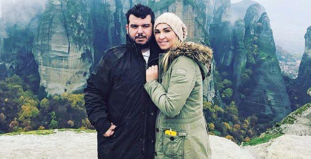 Αφροδίτη Λασκούδη: Ζήτησε με το σύζυγο της να υιοθετήσουν το νεογέννητο κοριτσάκι που εγκατέλειψε η μητέρα του στην είσοδο πολυκατοικίας