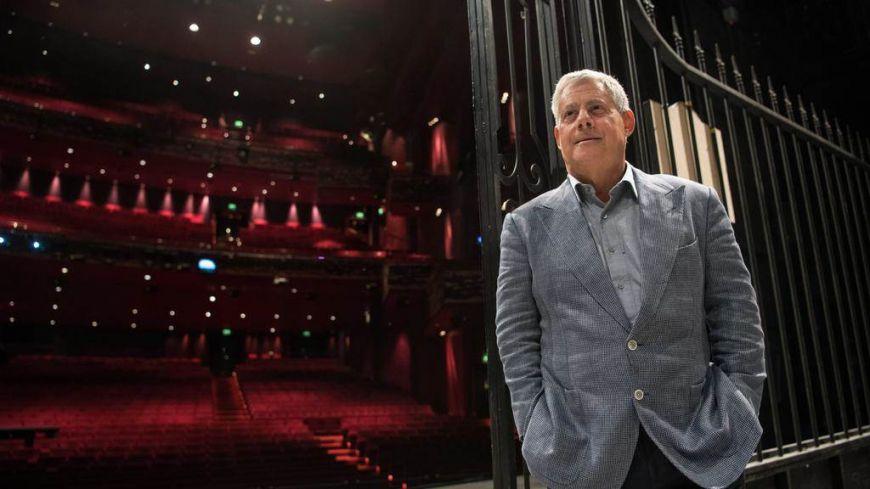 Κλείνουν τα θέατρα σε Λονδίνο και Νέα Υόρκη έως το 2021