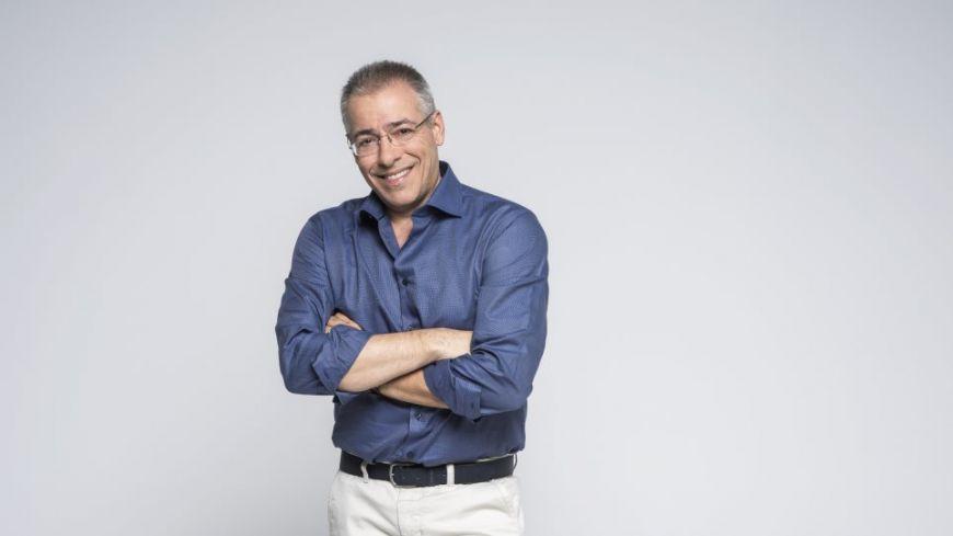 Με πρωτιά στην τηλεθέαση ξεκίνησε ο Δεκέμβριος για τον Νίκο Μάνεση