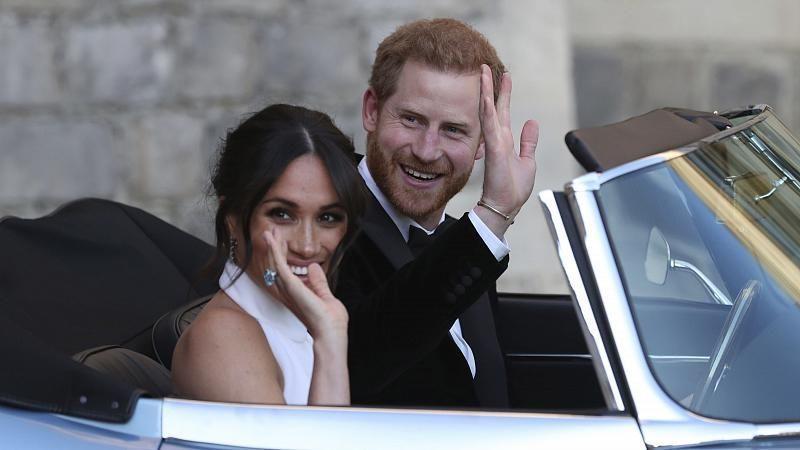 Πρίγκιπας Χάρι: Μονόδρομος το... Megxit
