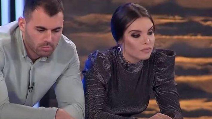 Δημήτρης Μπέλλος-Μαρία Μπέη: Πήγαν για φαγητό στο εστιατόριο κριτή του