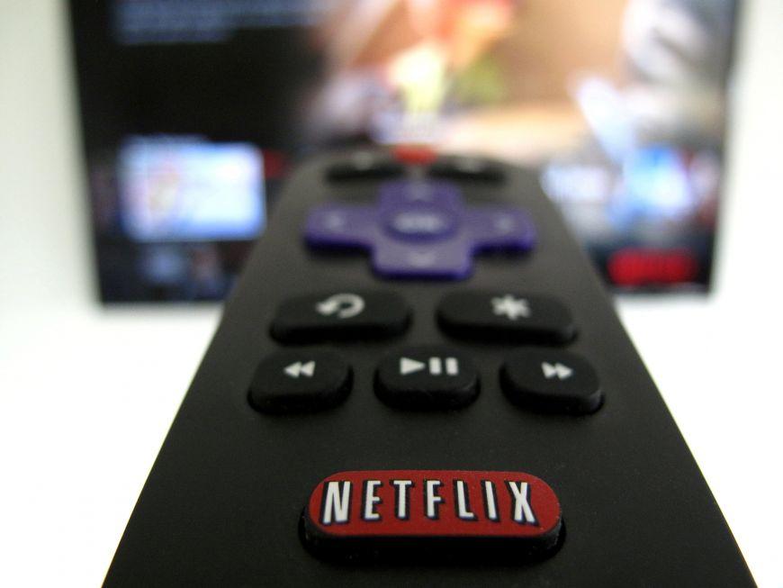 Τop 10: Τι βλέπουν οι Έλληνες στο Netflix