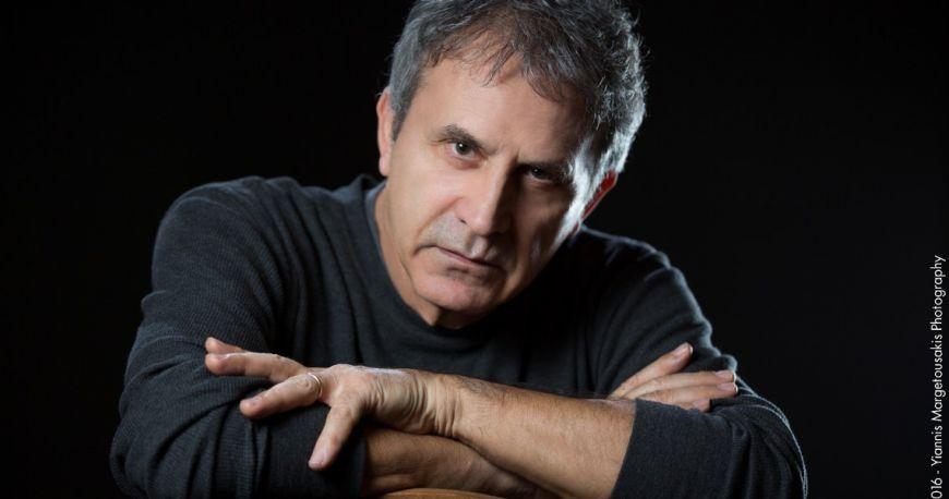 Γιώργος Νταλάρας: Βρίσκομαι ακόμη νομίζω σε κατάσταση σοκ...