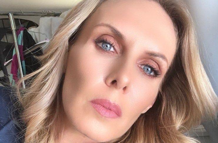 Εβελίνα Παπούλια:Στα 30 μου έπαθα σοκ γιατί...