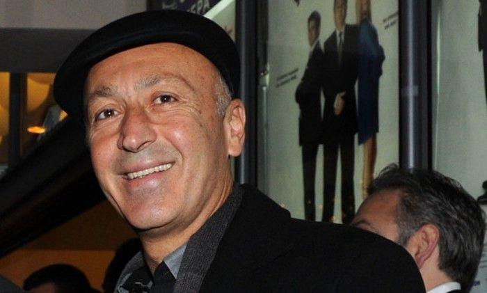 Παύλος Ορκόπουλος: Δείτε τον με την γοητευτική σύζυγο τους