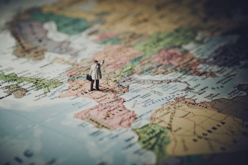 Κορονοϊός: Αυτή είναι η επίσημη λίστα της ΕΕ για τις ασφαλείς χώρες