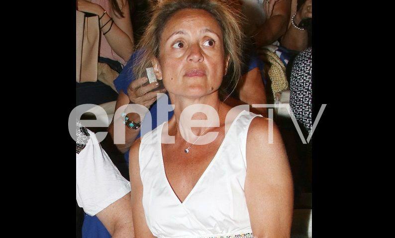 Eίναι η αδελφή πασίγνωστου Έλληνα!
