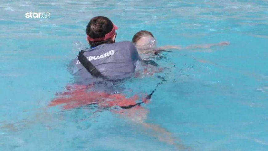 Τραγωδία-Ρόδος: Τι γνωρίζουμε για τον πνιγμό των δύο κοριτσιών σε πισίνα