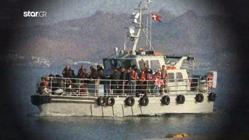 Κρήτη: Μια αγκαλιά οι Κρητικοί για τα ασυνόδευτα προσφυγόπουλα