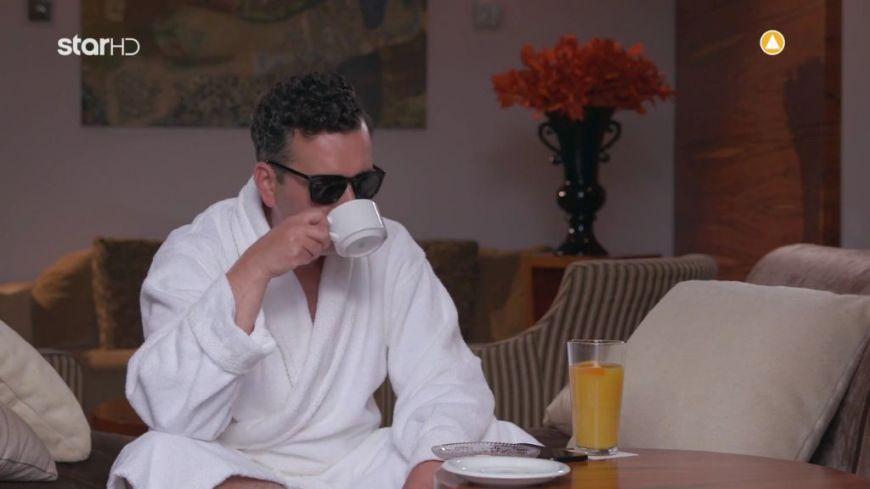 GNTM: Δείτε το πρωινό ξύπνημα των κριτών λίγο πριν την οντισιόν!
