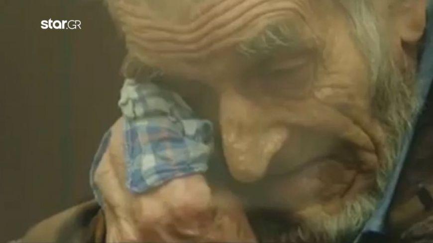 Ρωσία: Κρυβόταν επί 24 χρόνια σε δάσος νομίζοντας ότι είχε σκοτώσει γυναίκα και κόρη