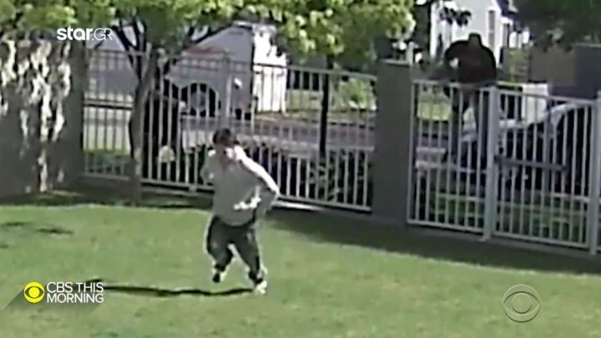 ΗΠΑ: Αστυνομικοί πυροβόλησαν άοπλο 16χρονο ύποπτο