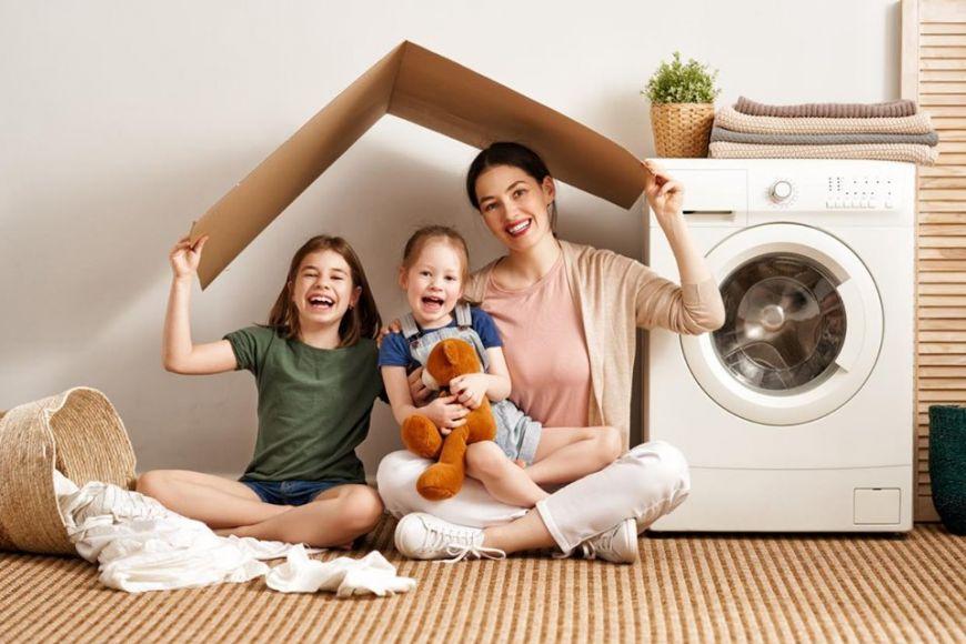Καραντίνα με τα παιδιά στο σπίτι! Πώς να περάσετε χρόνο μαζί δημιουργικά!