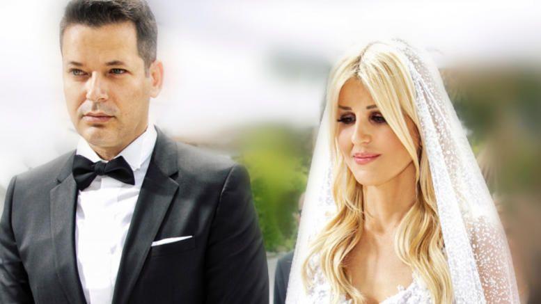 Η Έλενα Ράπτη μιλάει πρώτη φορά για τον γάμο και τον σύζυγο της: Ο Κίμων ήταν ο «φύλακας άγγελός» μου και παραμένει