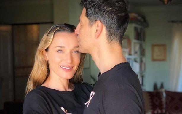 Ο Σάκης Ρουβάς στέλνει το πιο τρυφερό μήνυμα για την πρόληψη του καρκίνου του μαστού!