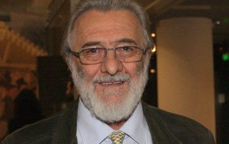 Γιάννης Σμαραγδής: Το Χάρβαρντ τιμά τον Έλληνα σκηνοθέτη