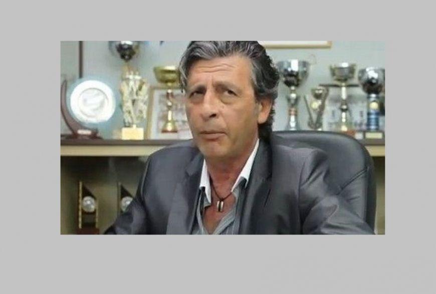 Τάκης Σπυριδάκης:
