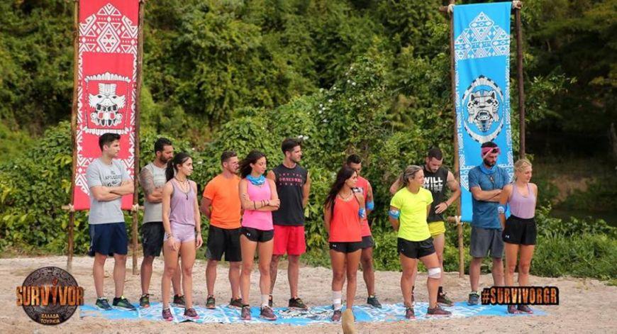 Οι παίκτες του Survivor στο Ελλάδα-Τουρκία δεν είναι η εθνική μας ομάδα και δεν χρειάζεται αυτός ο φανατισμός σε μερικά άτομα